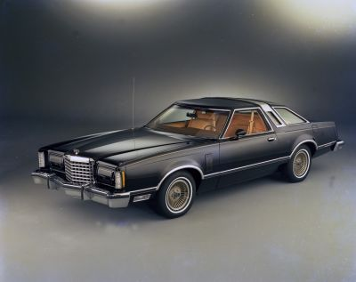 1977 Ford Thunderbird Town Landau two-door neg CN13505-117resize