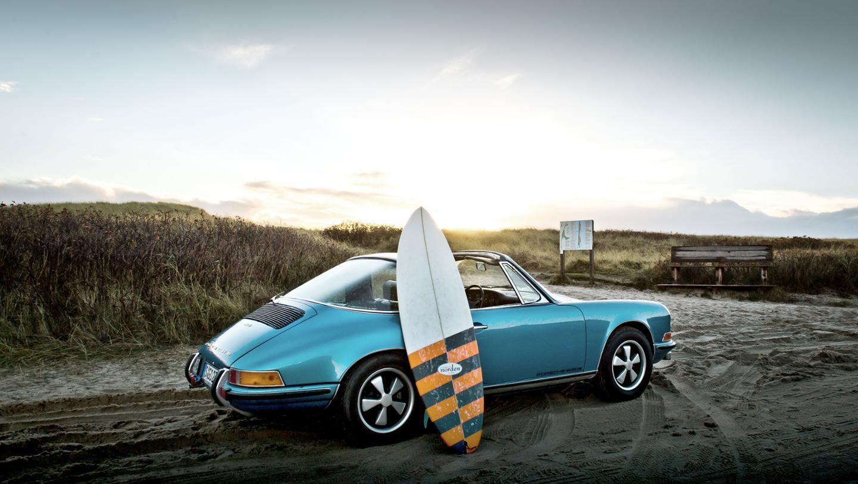 PorscheSylt, Sylt, 2016, Porsche AG