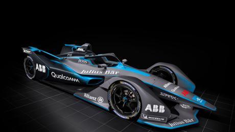 Now official: Porsche's entrance into Formula E