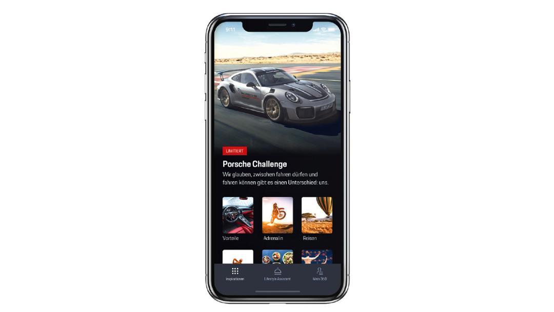 Porsche 360+ , 2018, Porsche AG