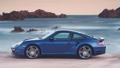 The 7 generations of a Porsche 911: Part 6