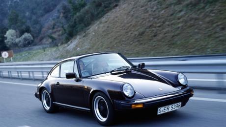 The 7 generations of a Porsche 911: Part 2
