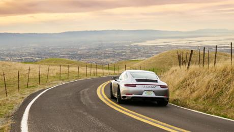 Porsche launches pity offers in a USA