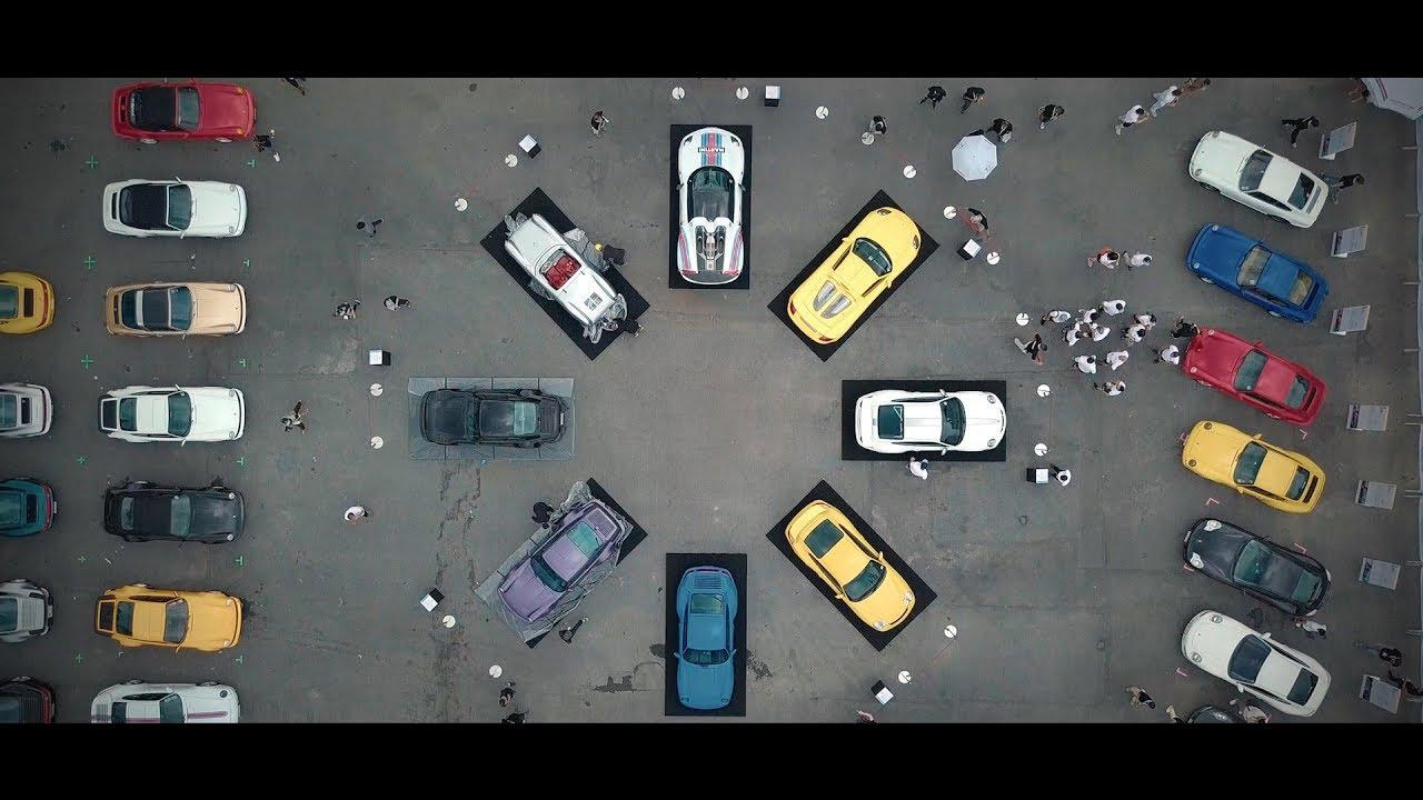 Sportscar Together Day Bangkok (feat. Das Treffen)