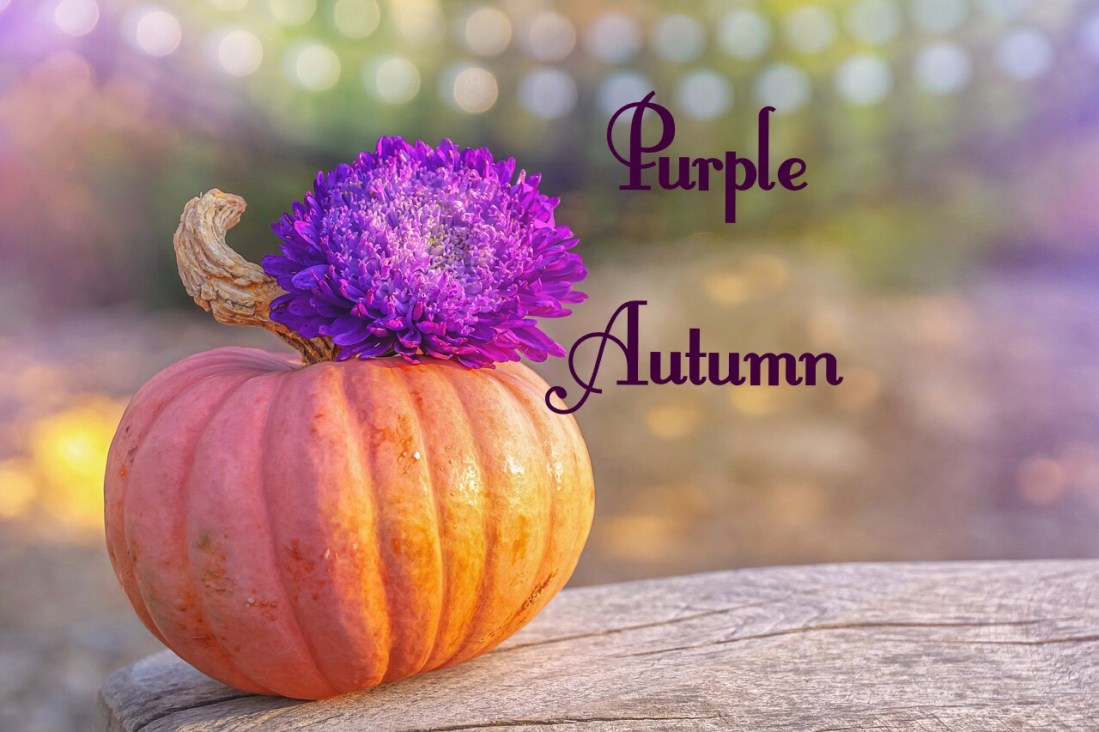 Purple Autumn