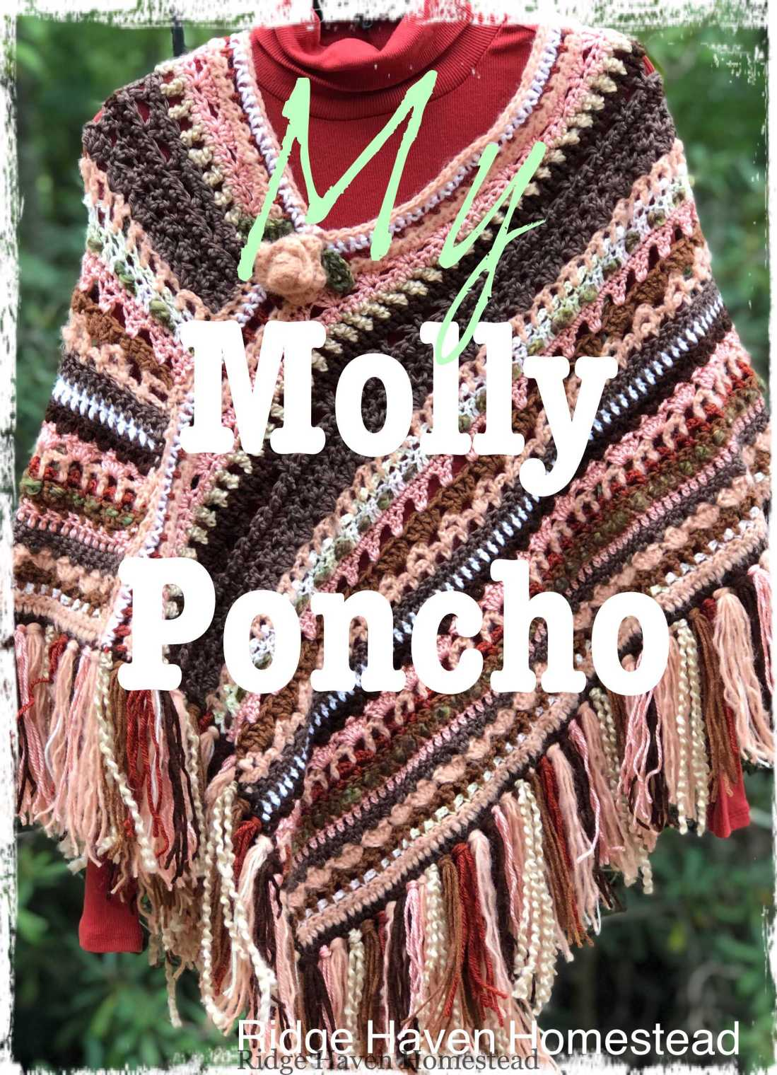 molly poncho