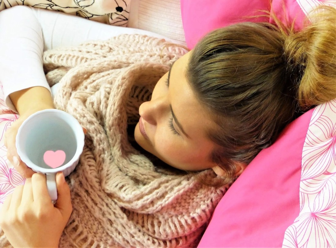 Natural remedies cold flu