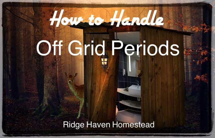 Off Grid Periods