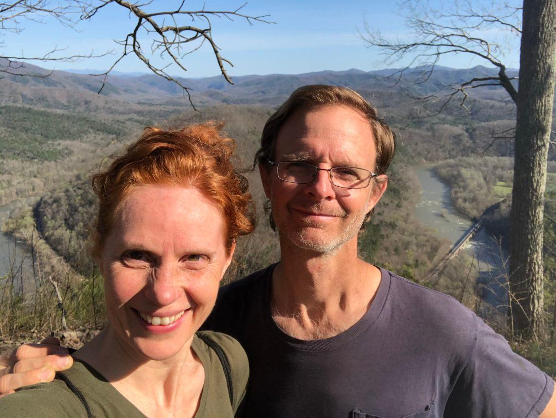 Sabbath hike