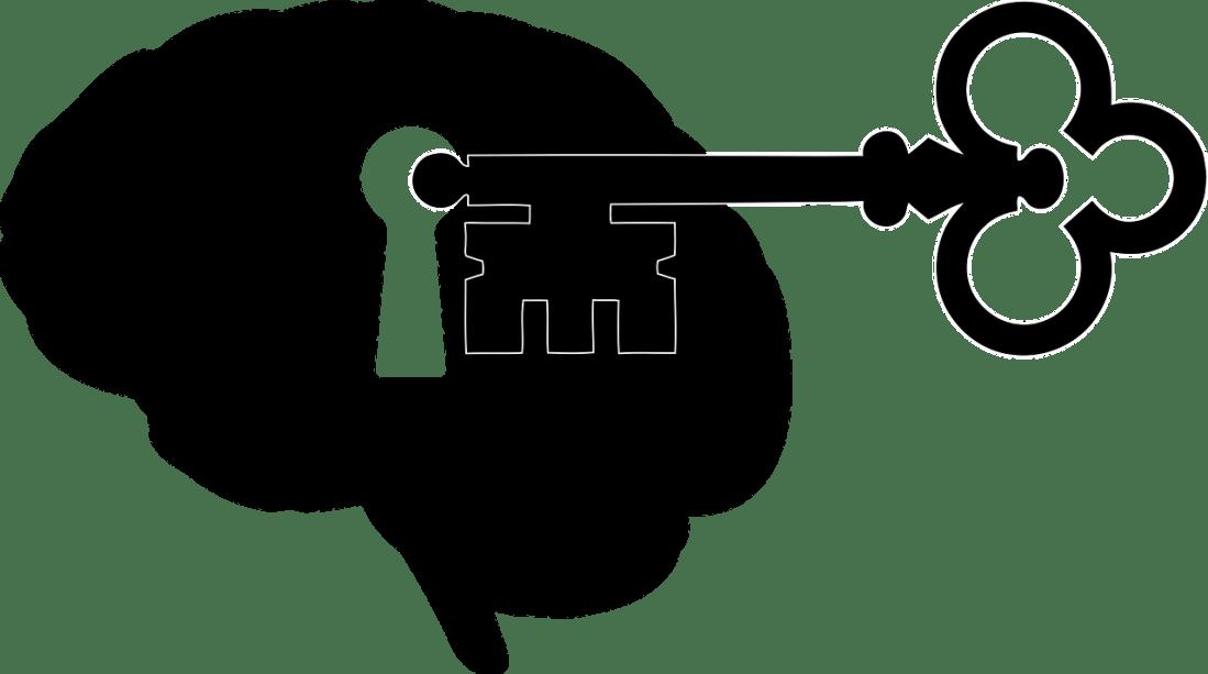 Key to the brain