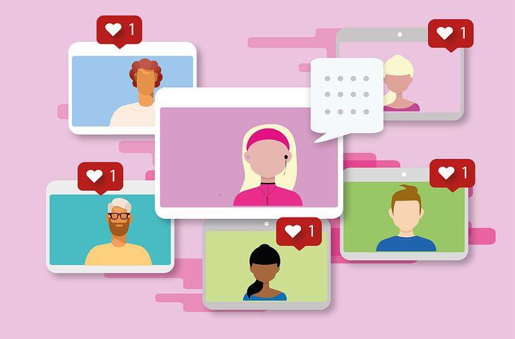 Networking blog hop