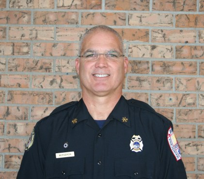Troy Bergeron was recently promoted to Assistant Chief/Shift Commander with the Ridgeland Fire Department. Bergeron has been with the City of Ridgeland for 27 years. This is his fourth promotion.