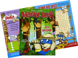 safety for kids 053-x