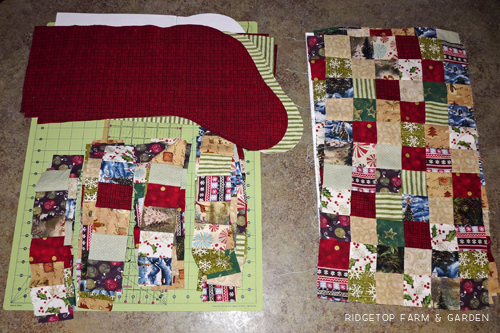 Patchwork Stockings1