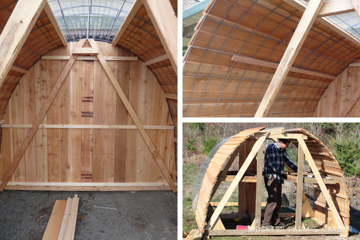 Chicken Hut building