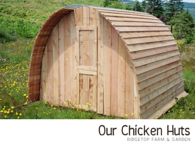 Our Chicken Huts