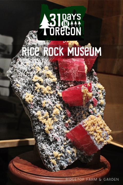 Ridgetop Farm and Garden | Rice Rock Museum