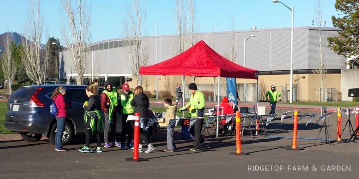 Ridgetop Farm and Garden | Race Recap | Y2K 10K