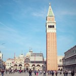 Exploring Venice: St Mark's Square
