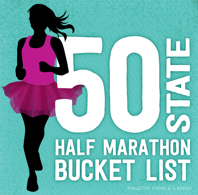 Ridgetop Farm and Garden | Ridgetop Runner | 50 State Half Marathon Bucket List