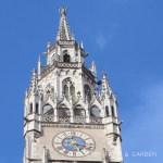 Exploring Nuremberg: Day Trip to Munich