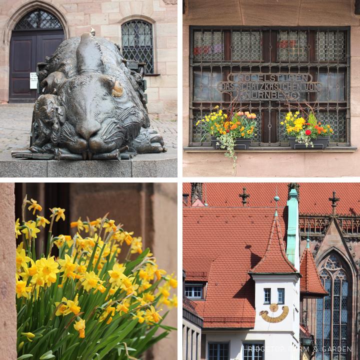 Ridgetop Farm and Garden   Travel   Germany   Nuremberg