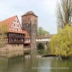 Exploring Nuremberg