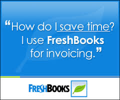Freshbooks, An All-In-One Cloud Accounting Tool