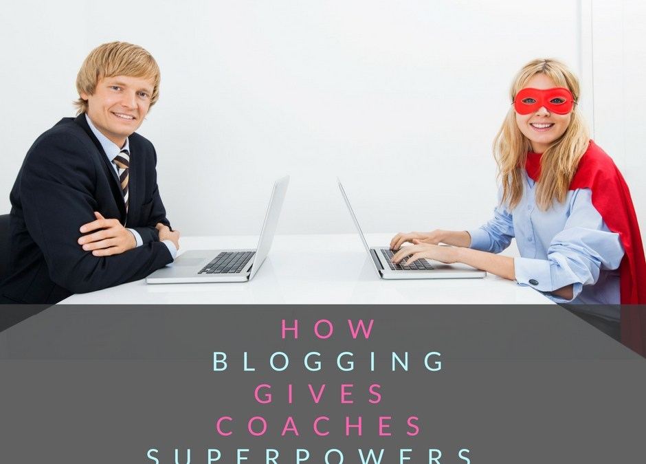 How Coaches Can Skyrocket Success with a Blog