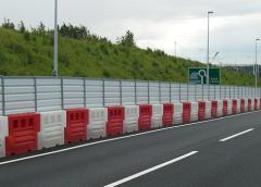 Ridgefence Road Barriers