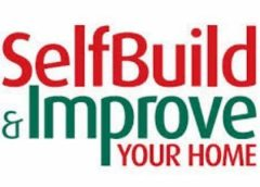 Ridgeway exhibiting with Dura Composites at self build show
