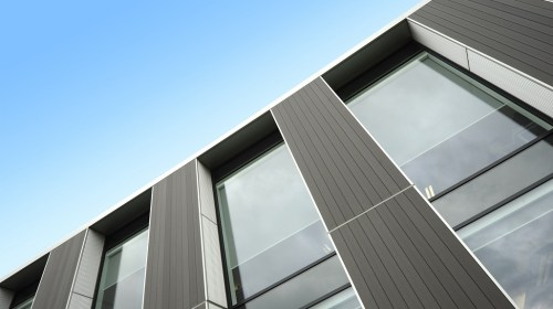 Dura Cladding Vertical Installation