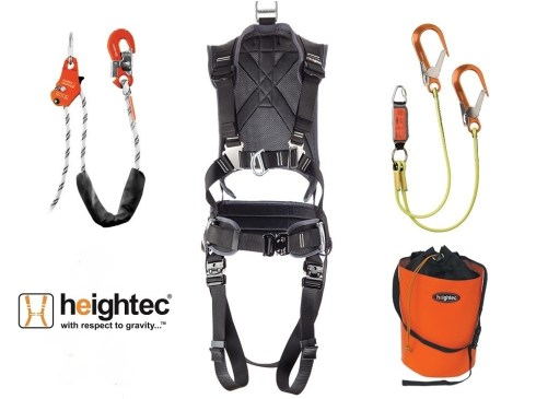Wide range of Heightec products now available