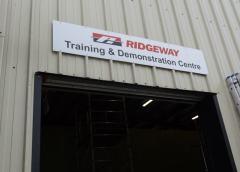 PASMA Training at Ridgeway