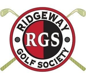 Ridgeway Golf Society logo
