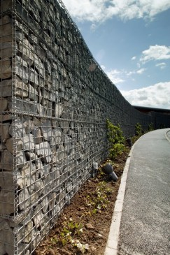 The Home of Best Value Gabions
