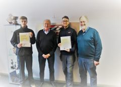 APPSNI Level 3 Certificate in Engineering