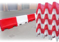 EVO Barrier