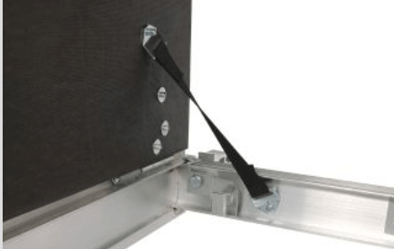 BoSS Trapdoor Deck (L) 2