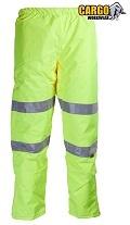 Cargo Aquavis Hi-Vis Thermal Lined Waterproof Trousers