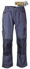 Cargo Alpha Premium Polycotton Trousers