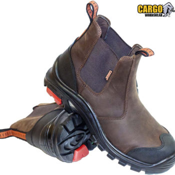 CARGO ELITE DEALER BOOT