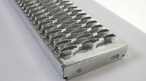 USA Safety Grating