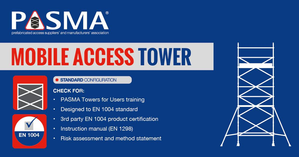 Mobile Access Towers