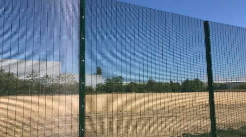 Securifor 358 fencing