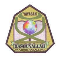 SD Hasbunallah Tanjung Tabalong