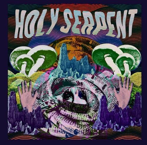 Holy Serpent