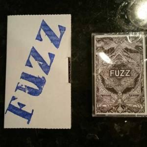 fuzz-ii-deluxe-cassette