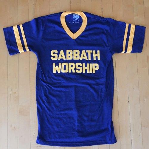 sabbworsh