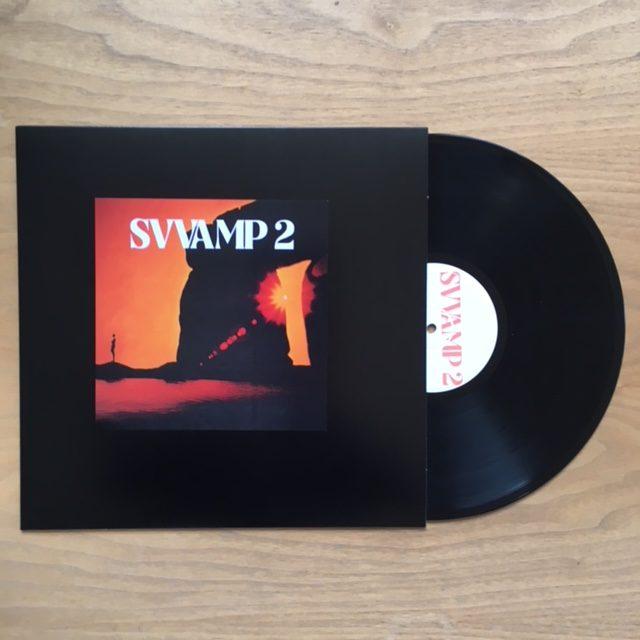 Svvamp 2 Record